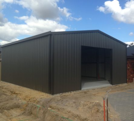 Our Range Amp Work Shed Rite